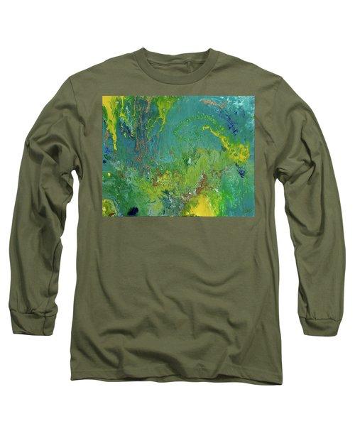Underwater Paradise Long Sleeve T-Shirt