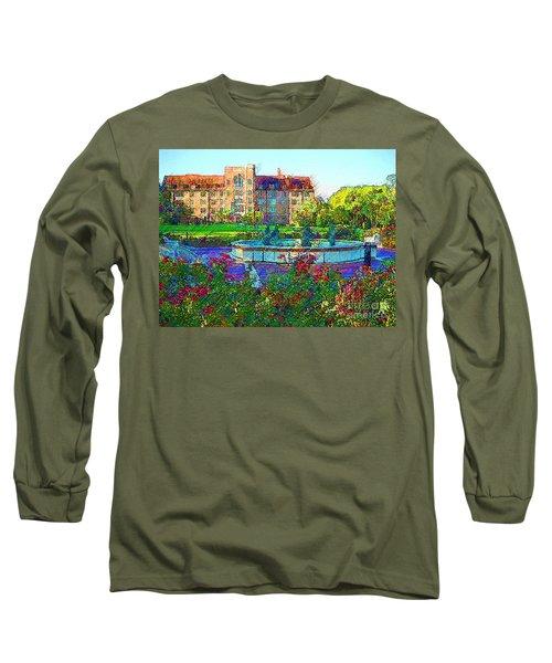 University Of Florida Long Sleeve T-Shirt