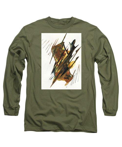 Untitled-13 Long Sleeve T-Shirt