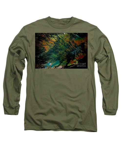 Untitled-145 Long Sleeve T-Shirt