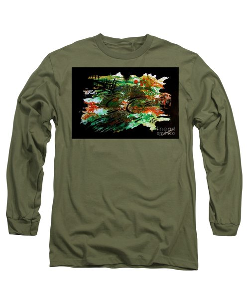 Untitled-54 Long Sleeve T-Shirt