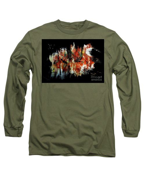 Typhoon Long Sleeve T-Shirt