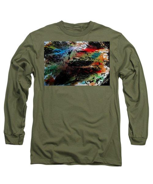 Sparkle Long Sleeve T-Shirt