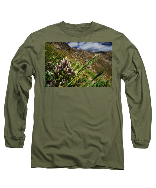 Untitled 94 Long Sleeve T-Shirt