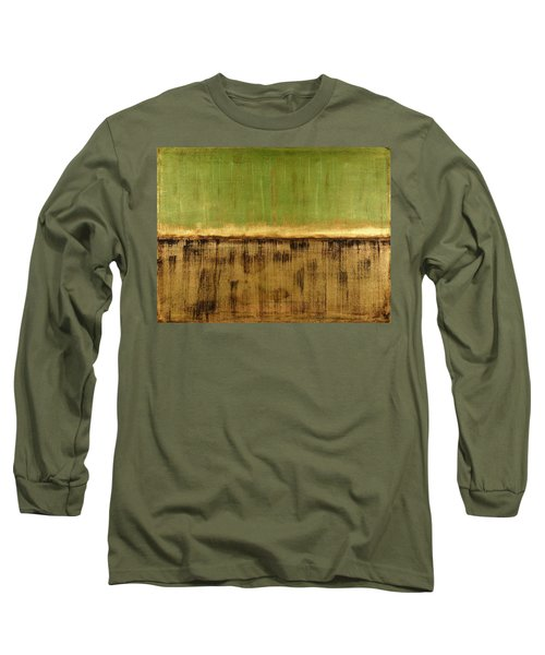 Untitled No. 12 Long Sleeve T-Shirt
