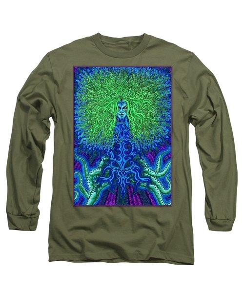 Uyulala Long Sleeve T-Shirt