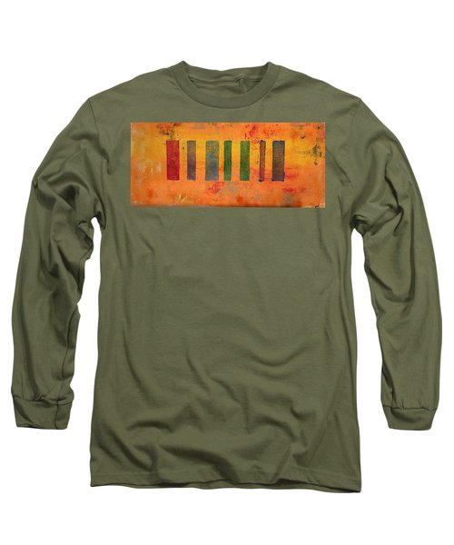 Valor I Long Sleeve T-Shirt