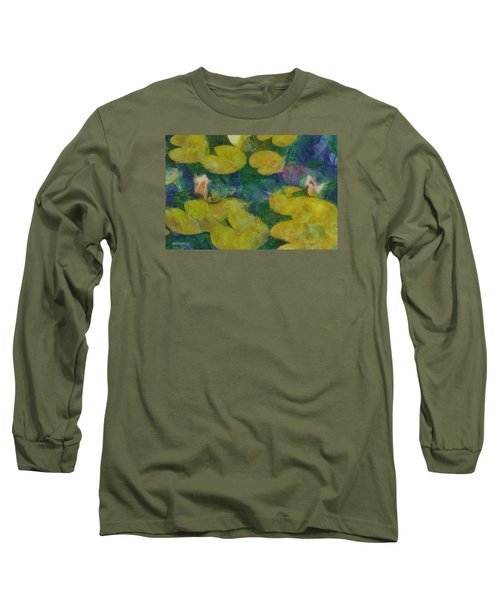 Vedrini Long Sleeve T-Shirt