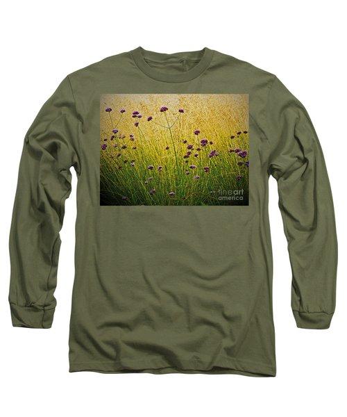 Verbena Long Sleeve T-Shirt