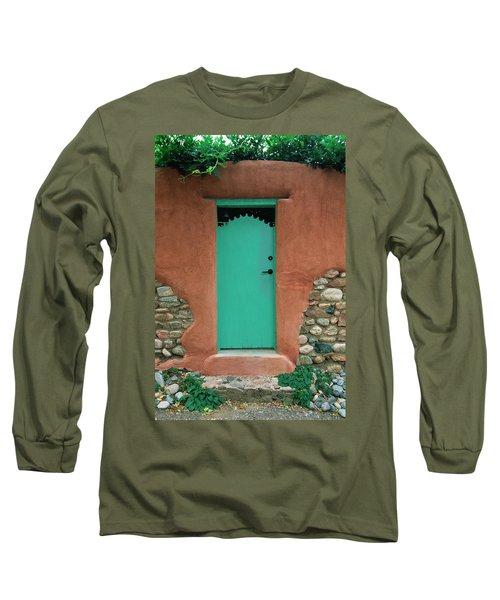 Verde Way Long Sleeve T-Shirt