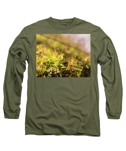 Vernal Impression Long Sleeve T-Shirt