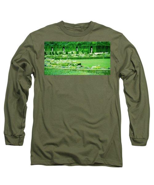 Versailles Pathways Long Sleeve T-Shirt