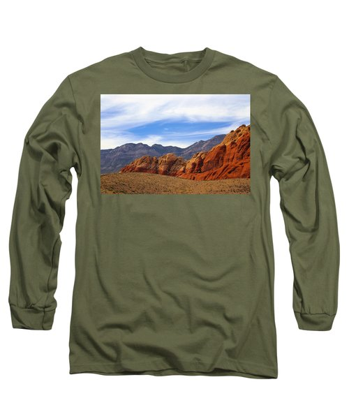 Vibe Long Sleeve T-Shirt