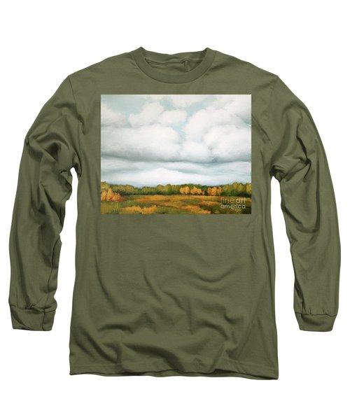 Viewpoint Long Sleeve T-Shirt