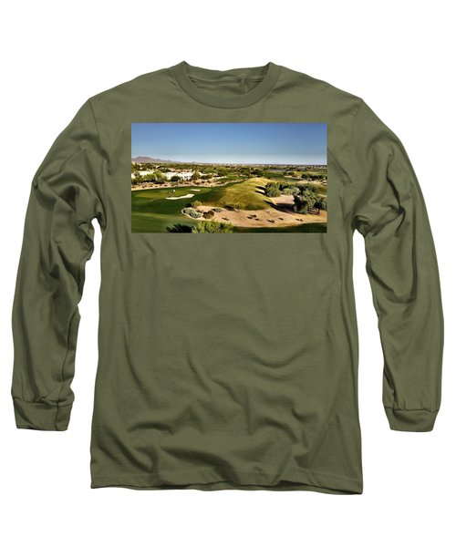 Views Long Sleeve T-Shirt