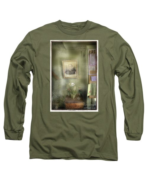 Vinalhaven Mother Long Sleeve T-Shirt