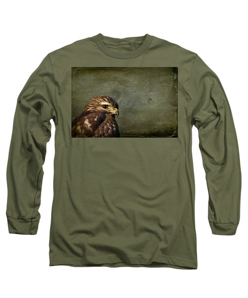 Visions Of Solitude Long Sleeve T-Shirt