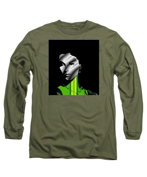 Vivien Leigh Long Sleeve T-Shirt