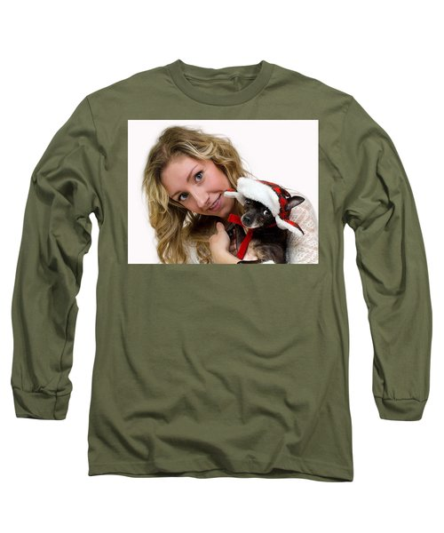 Vlada Tony Long Sleeve T-Shirt