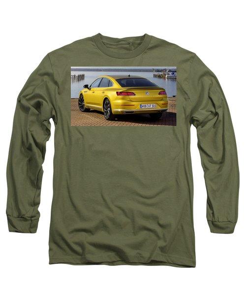 Volkswagen Arteon Long Sleeve T-Shirt