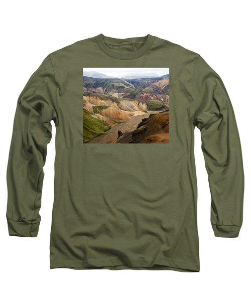 Vondugil Long Sleeve T-Shirt