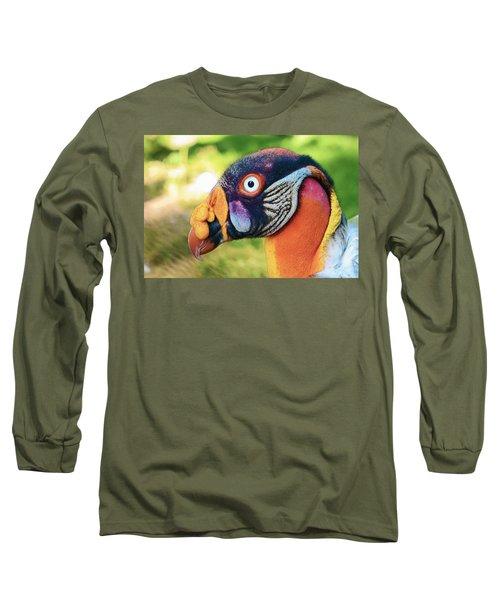 Vulture Long Sleeve T-Shirt