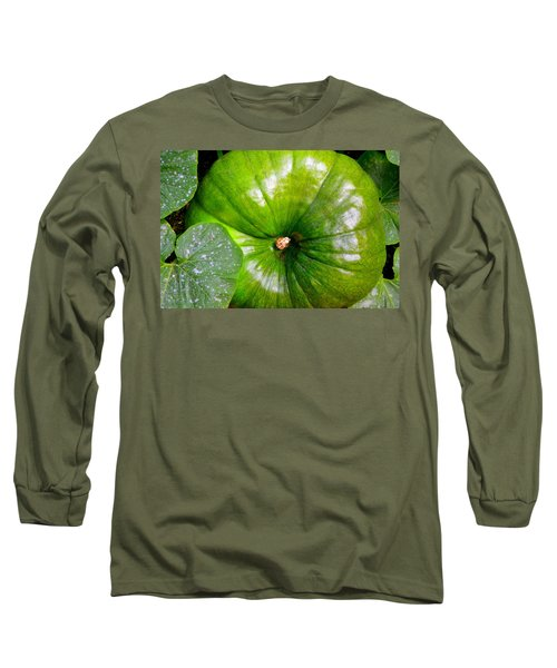 Six More Weeks Long Sleeve T-Shirt