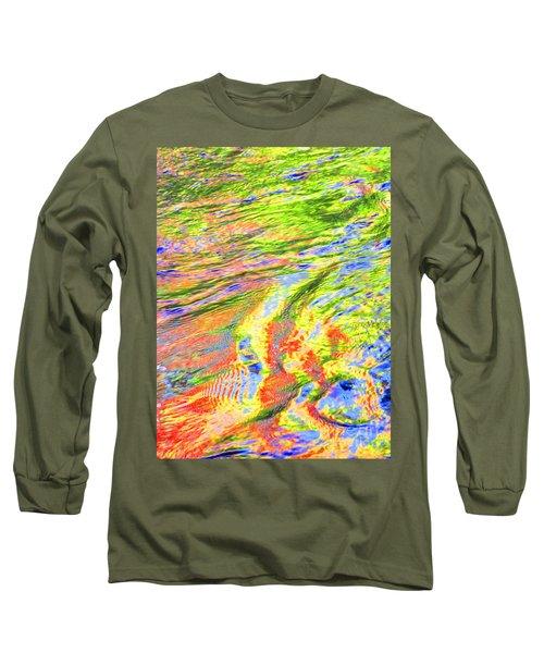 Walk In Glory Long Sleeve T-Shirt