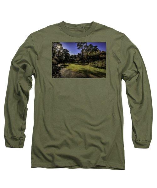 Walk In The Sun Long Sleeve T-Shirt