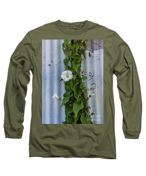Wall Flower Long Sleeve T-Shirt