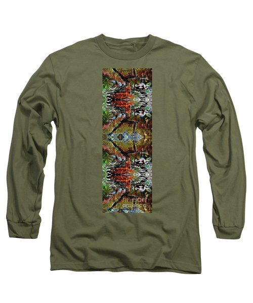 Warrior 2 Long Sleeve T-Shirt