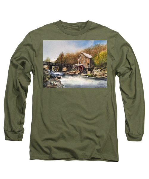 Watermill Long Sleeve T-Shirt