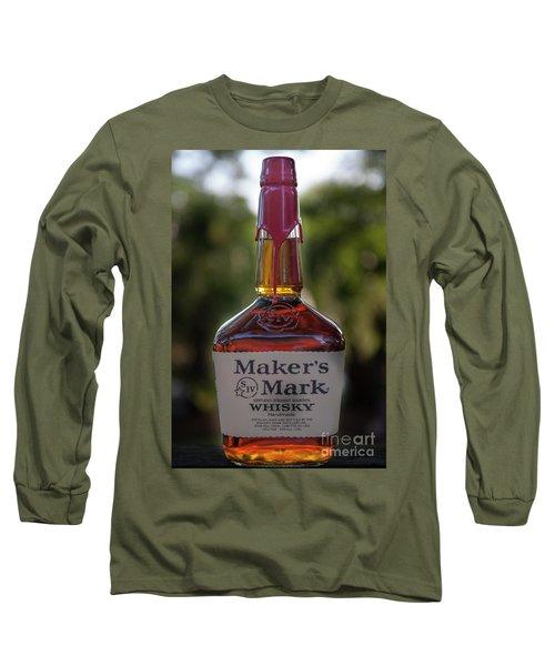 Wax Seal Long Sleeve T-Shirt