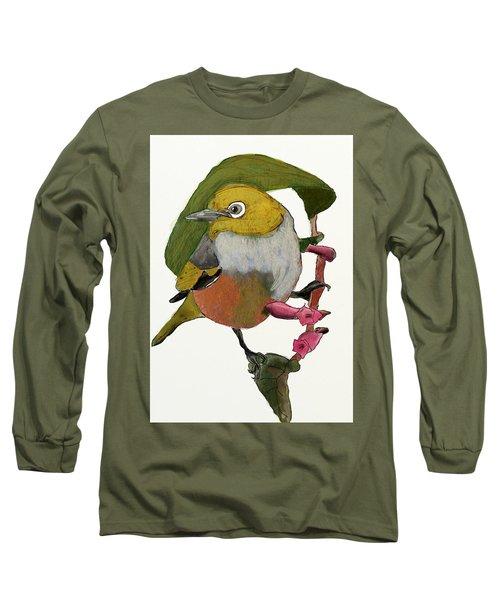 Waxeye Long Sleeve T-Shirt