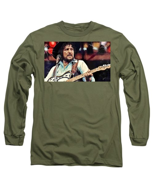 Waylon Long Sleeve T-Shirt