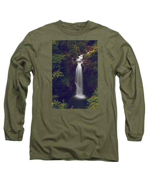 We Almost Had It All Long Sleeve T-Shirt