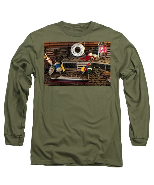 Wellfleet Long Sleeve T-Shirt