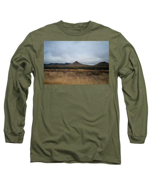 West Texas #2 Long Sleeve T-Shirt