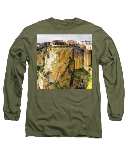 What Place Is This Long Sleeve T-Shirt