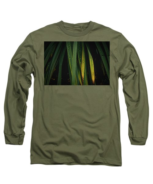 When It Rains Long Sleeve T-Shirt