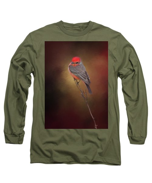 Where's That Bug? Long Sleeve T-Shirt