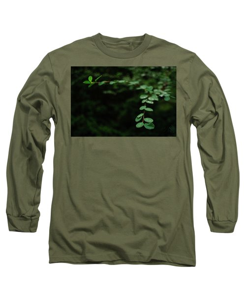 Outreaching Long Sleeve T-Shirt
