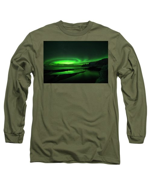 Whirlpool Long Sleeve T-Shirt
