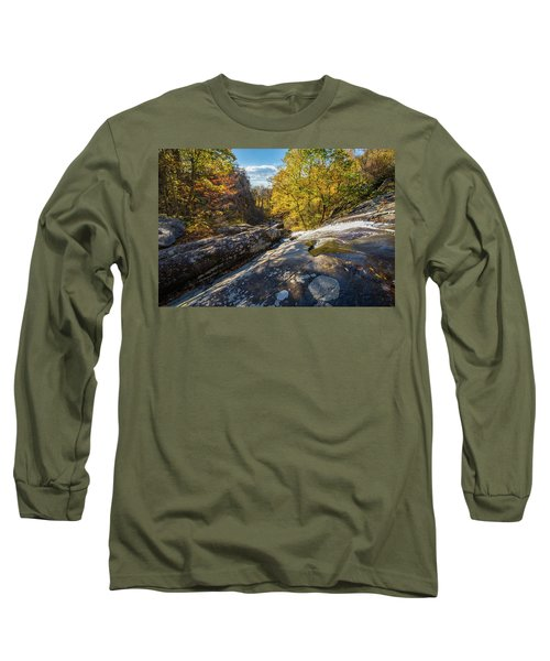 White Oak Canyon Long Sleeve T-Shirt