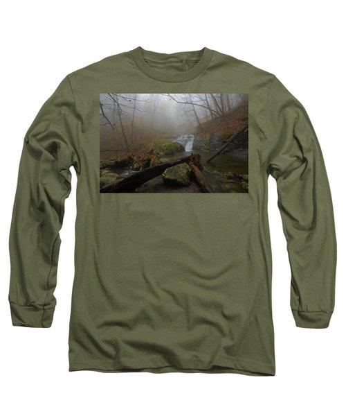 White Oak Canyon Safari Long Sleeve T-Shirt