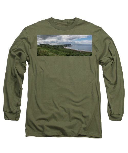 Whitepark Bay Long Sleeve T-Shirt
