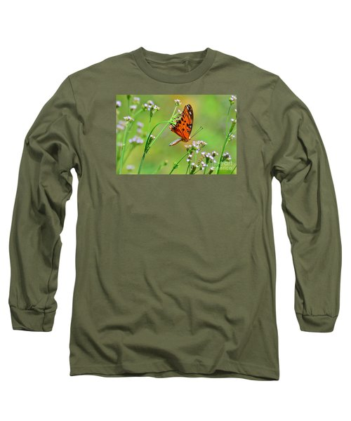 Whoops Long Sleeve T-Shirt