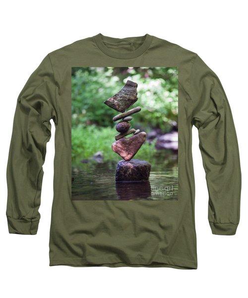 Wicki Long Sleeve T-Shirt