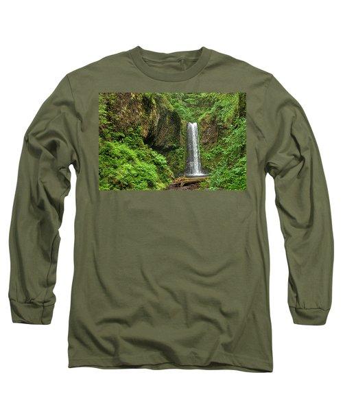 Wiesendanger Falls Long Sleeve T-Shirt