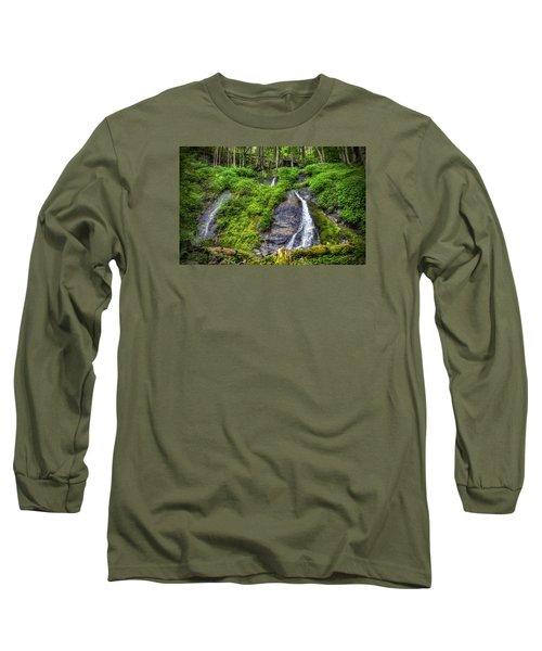 Wigwam Falls Long Sleeve T-Shirt